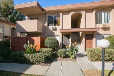 9510 Carroll Canyon Rd UNIT 205, San Diego, CA 92126 - MLS#: 180007251