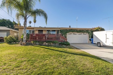 7845 Longdale Drive, Lemon Grove, CA 91945 - MLS#: 180007281