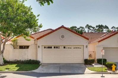 12125 Iron View Row, San Diego, CA 92128 - MLS#: 180007291