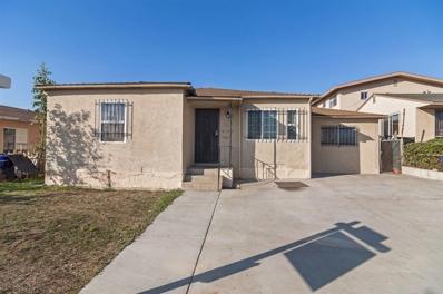 3934 Epsilon St, San Diego, CA 92113 - MLS#: 180007331
