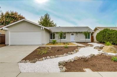 13735 Fairgate Dr, Poway, CA 92064 - MLS#: 180007356