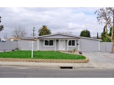 2378 Dryden Rd, El Cajon, CA 92020 - MLS#: 180007364