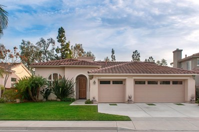 5277 Milton Rd, Carlsbad, CA 92008 - MLS#: 180007389