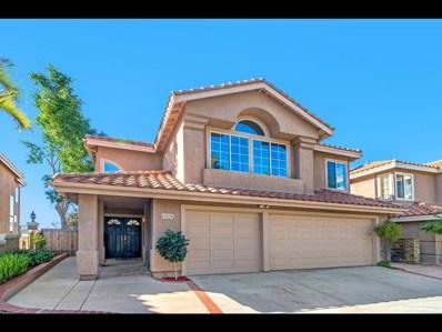 11874 Meajean Place, San Diego, CA 92129 - MLS#: 180007391
