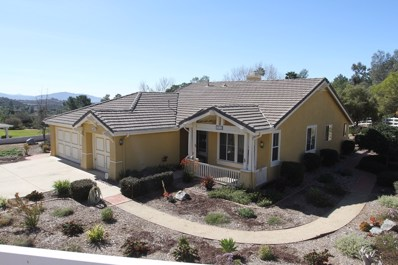 2514 Shooting Star Place, Alpine, CA 91901 - MLS#: 180007397