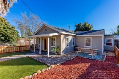 214 Jarrett Lane, EL Cajon, CA 92021 - MLS#: 180007407