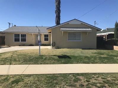 962 Denise Lane, El Cajon, CA 92020 - MLS#: 180007422