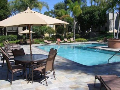 9959 Azuaga St UNIT 105, San Diego, CA 92129 - MLS#: 180007484