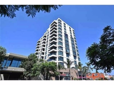 475 Redwood St UNIT 904, san diego, CA 92103 - MLS#: 180007521