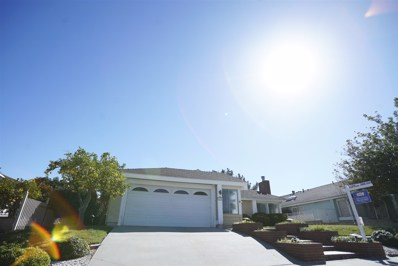 1910 Firestone, Escondido, CA 92026 - MLS#: 180007538