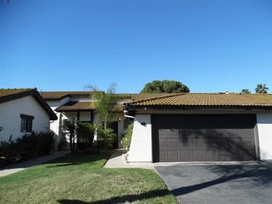 5406 Villas Drive, Bonsall, CA 92003 - MLS#: 180007547
