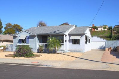 6875 Clara Lee Ave, San Diego, CA 92120 - MLS#: 180007569