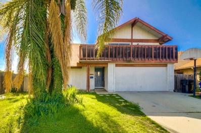 9025 Gemini Ave, San Diego, CA 92126 - MLS#: 180007582