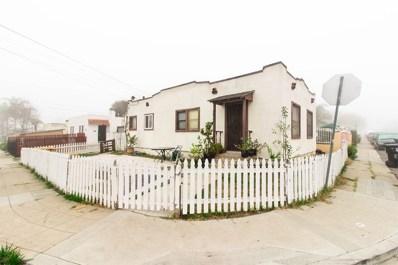 4632 Dwight St, San Diego, CA 92105 - MLS#: 180007603