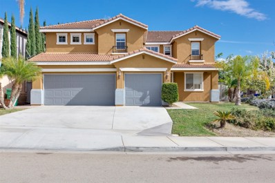 3239 Canyon View Drive, Oceanside, CA 92058 - MLS#: 180007626