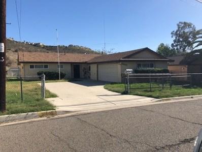 10405 Fairhill Dr, Spring Valley, CA 91977 - MLS#: 180007660