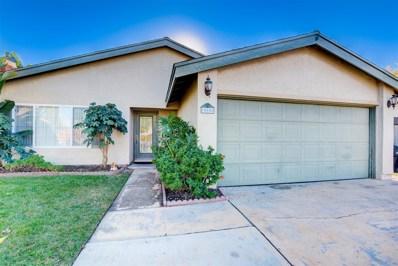 10856 Eberly Ct, San Diego, CA 92126 - MLS#: 180007671