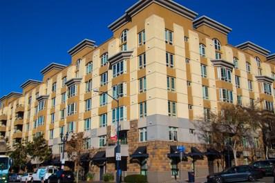 1480 Broadway UNIT 2205, San Diego, CA 92101 - MLS#: 180007713