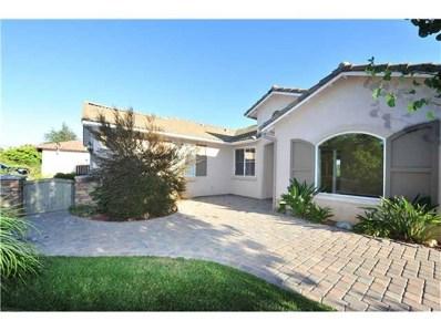 871 La Rue Avenue, Fallbrook, CA 92028 - MLS#: 180007754