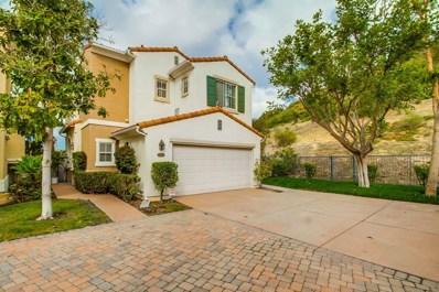 11249 Carmel Creek Rd, San Diego, CA 92130 - MLS#: 180007761