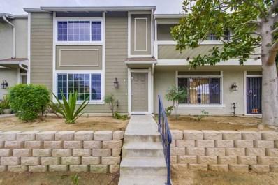 2989 Village Pine UNIT D, san ysidro, CA 92173 - MLS#: 180007765
