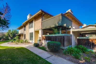 10747 Caminito Cascara, San Diego, CA 92108 - MLS#: 180007767