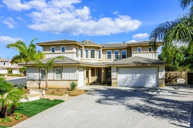 13513 Kentfield Ct, Poway, CA 92064 - MLS#: 180007814