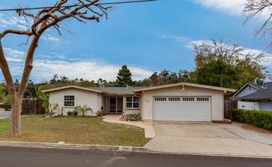 14063 Halper Rd, Poway, CA 92064 - MLS#: 180007821