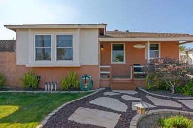 1619 S Ditmar St, Oceanside, CA 92054 - MLS#: 180007845