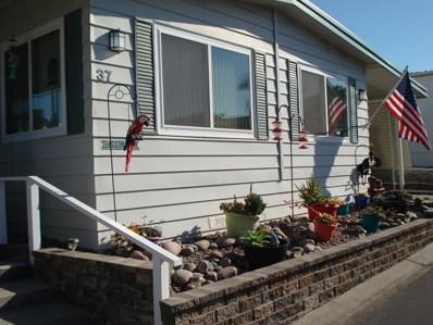 3535 Linda Vista Dr. UNIT 37, San Marcos, CA 92078 - MLS#: 180007891
