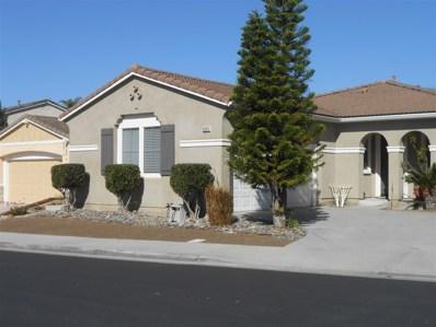 5202 Cobalt Way, Oceanside, CA 92057 - MLS#: 180007914