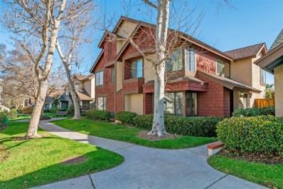 8393 Summerdale Rd UNIT #A, San Diego, CA 92126 - MLS#: 180007944