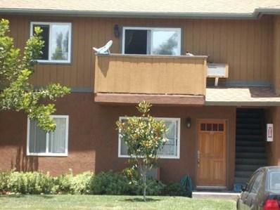 390 N 1st St UNIT 21, El Cajon, CA 92021 - MLS#: 180007988