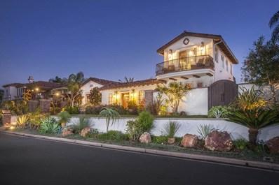 6735 Rancho Toyon, San Diego, CA 92130 - MLS#: 180008017