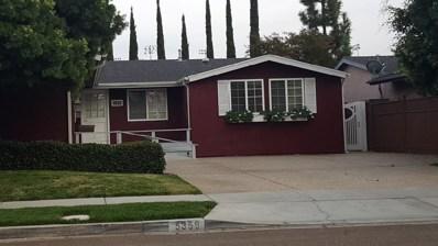 5359 Hewlett Drive, San Diego, CA 92115 - MLS#: 180008043