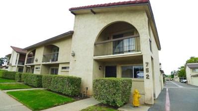 752 N Mollison Ave UNIT C, El Cajon, CA 92021 - MLS#: 180008070