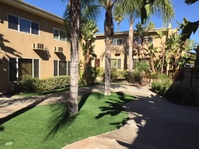 1321 Greenfield UNIT 5, El Cajon, CA 92021 - MLS#: 180008090