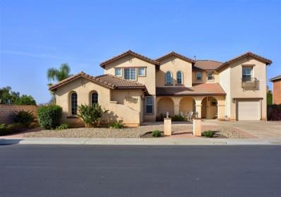 2361 Douglaston Glen, Escondido, CA 92026 - MLS#: 180008126