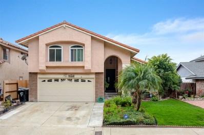 13780 Paseo Zaldivar, San Diego, CA 92129 - MLS#: 180008132