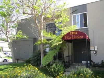 2783 C St UNIT 1, San Diego, CA 92102 - MLS#: 180008189