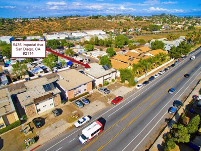 5436 Imperial Ave, San Diego, CA 92114 - MLS#: 180008207