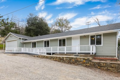 2225 Sleepy Hollow, Julian, CA 92036 - MLS#: 180008222