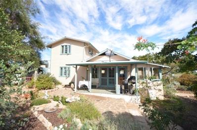 1821 Suncrest Blvd, El Cajon, CA 92021 - MLS#: 180008262