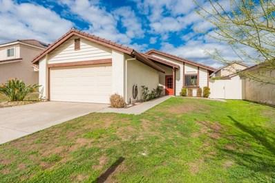 1010 Glenwood Way, Escondido, CA 92026 - MLS#: 180008278