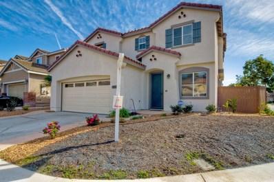 4301 Rawhide, Oceanside, CA 92057 - MLS#: 180008289