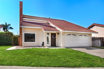4460 White Pine Way, Oceanside, CA 92057 - MLS#: 180008339