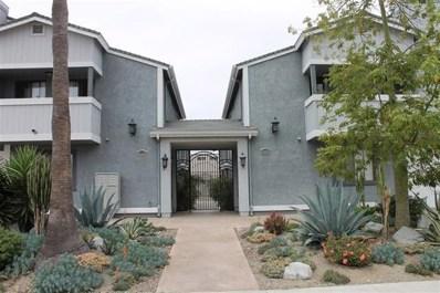 4444 Cherokee Ave. UNIT 1, San Diego, CA 92116 - MLS#: 180008352