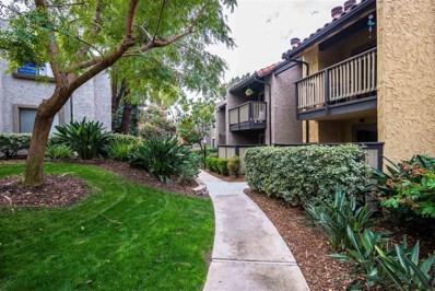 9909 Azuaga Street UNIT C208, San Diego, CA 92129 - MLS#: 180008378