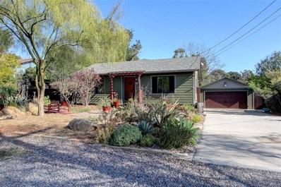 10432 Rancho Rd, La Mesa, CA 91941 - MLS#: 180008480