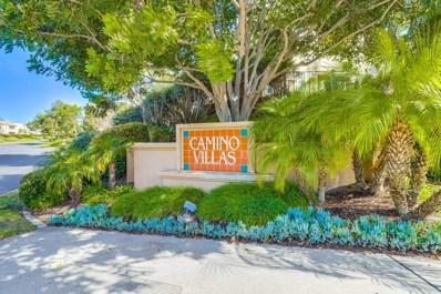 3592 Caminito El Rincon UNIT 120, Carmel Valley, CA 92130 - MLS#: 180008517